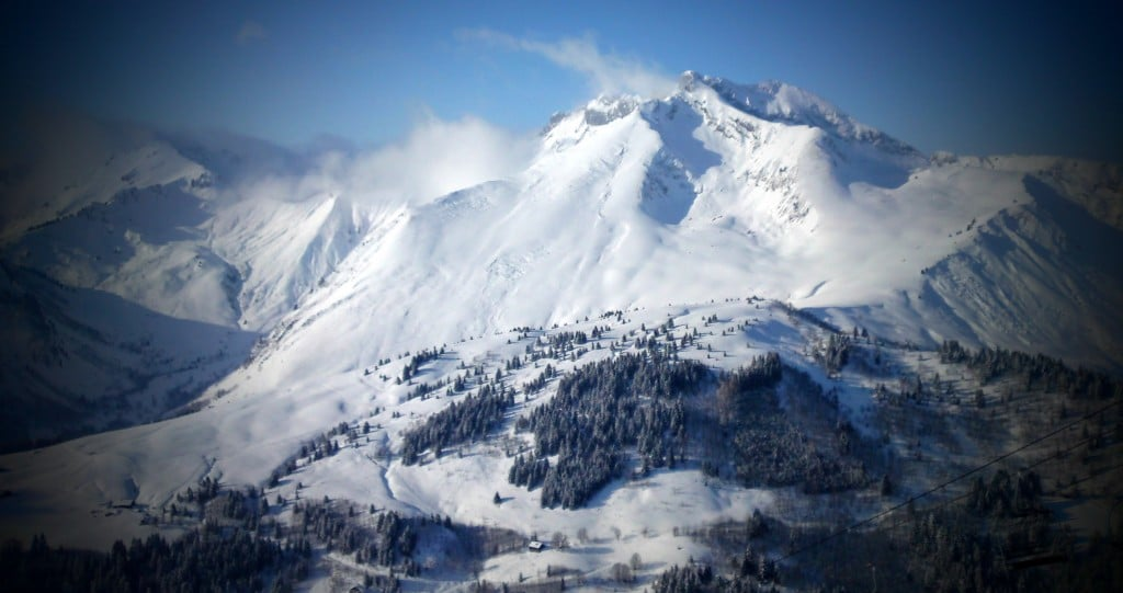 Transfers from Geneva to Morzine