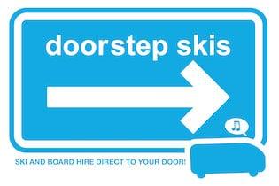 Door Step Logo