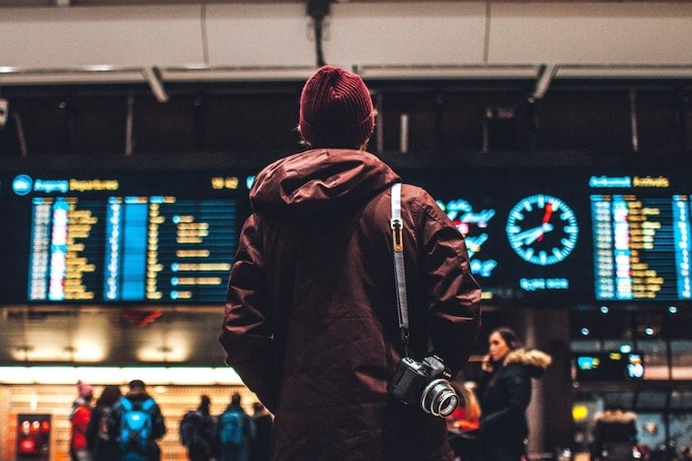 Geneva Airport to Morzine Train